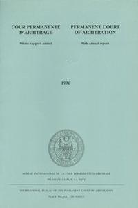 Cour permanente d`arbitrage