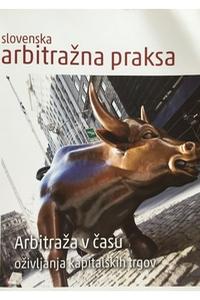 Slovenska arbitražna praksa