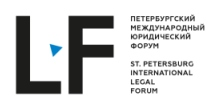 St.Petersburg International Legal Forum